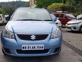 Used Maruti Suzuki SX4 MT for sale in Mumbai at low price
