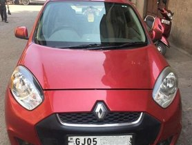 Renault Pulse RxL 2014 MT for sale in Surat