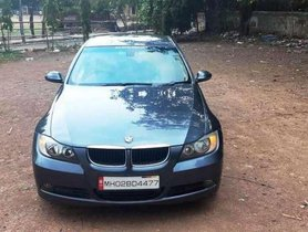 Used BMW 3 Series 320i, 2007, Petrol AT for sale in Mumbai