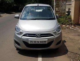 Used Hyundai I10 1.2 Kappa Magna, 2011, Petrol MT for sale in Chennai
