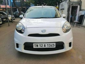 Used Nissan Micra XL 2013 MT for sale in Chennai