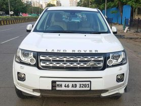 Used 2015 Land Rover Freelander 2 Se AT for sale in Mumbai