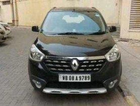 Renault Lodgy Stepway 110PS RXZ 7S MT in Kolkata
