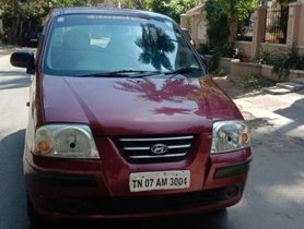 Used 2007 Hyundai Santro Xing XL MT for sale in Chennai
