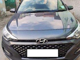 Used 2018 Hyundai Elite i20 MT car at low price in Chennai