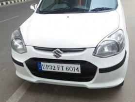 2014 Maruti Suzuki Alto 800 LXI MT for sale at low price in Lucknow