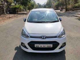 Used 2014 Hyundai i10 Magna MT for sale in Pune