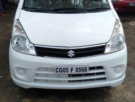 Maruti Suzuki Estilo 2010 MT for sale in Korba