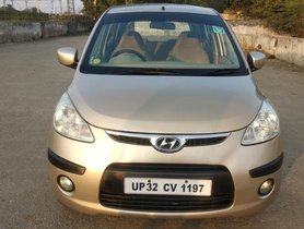 2008 Hyundai i10 Magna MT for sale at low price in Lucknow