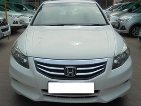 Honda Accord 2013 2.4 A/T for sale in Jaipur