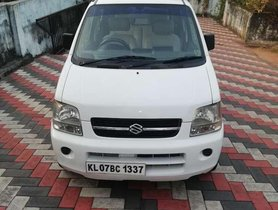 Maruti Suzuki Wagon R LXI, 2006, Petrol MT for sale in Ernakulam