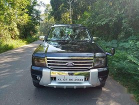 2006 Ford Endeavour MT for sale at low price in Kannur