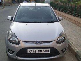 2012 Ford Figo Petrol Titanium MT for sale in Bangalore
