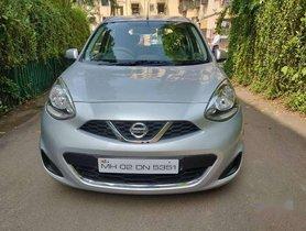 Nissan Micra XV CVT, 2014, Petrol AT in Mumbai