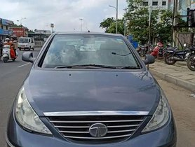 Used Tata Indica Vista Aura + Quadrajet BS-IV, 2012, Diesel MT for sale in Chennai