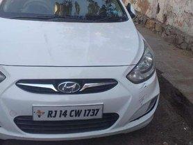 Used Hyundai Verna 1.6 CRDi SX MT 2014 in Jaipur