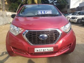 Datsun Redi-GO S 2016 MT for sale in Coimbatore