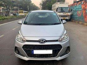 Used Hyundai Grand I10 Sports Edition Kappa VTVT, 2017, Petrol MT for sale in Mumbai