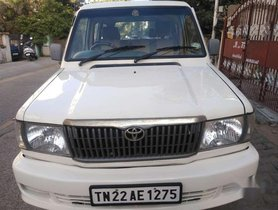 Used 2004 Toyota Qualis FS B3 MT car at low price in Chennai