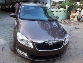 Skoda Rapid 2015 1.5 TDI AT Elegance for sale in Coimbatore