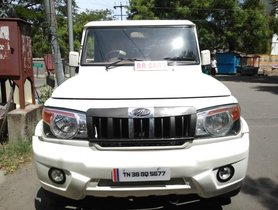Mahindra Bolero SLX 2WD BSIII 2012 MT for sale in Coimbatore