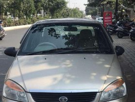 Used 2007 Tata IndigoLX MT car at low price in Vadodara
