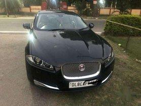 Jaguar XF Diesel AT 2014 in Moradabad
