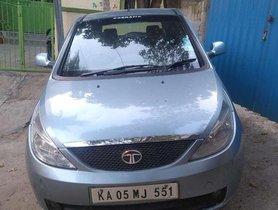 Used 2010 Tata Vista MT car at low price in Nagar