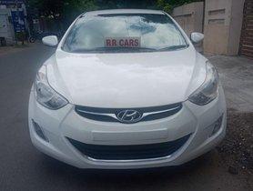 Hyundai Elantra 2015 CRDi SX AT for sale in Coimbatore