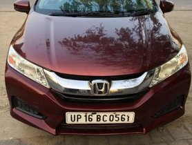 Honda City 2015 1.5 S MT for sale in Ghaziabad