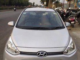 2015 Hyundai Grand i10 2013-2016 CRDi SportZ Edition MT for sale in Jaipur