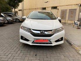 Used 2015 Honda City Version i-DTEC VX MT for sale in Kolkata
