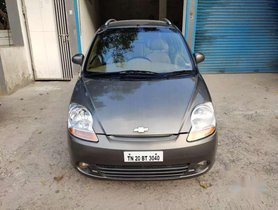 2010 Chevrolet Spark 1.0 MT for sale at low price in Chennai