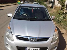 Used 2011 Hyundai i20 Sportz 1.4 CRDi MT car at low price in Chandigarh