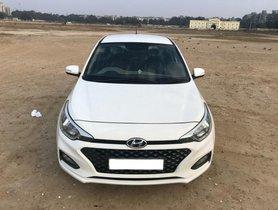 Used Hyundai Elite i20 1.2 Asta MT 2018 in New Delhi