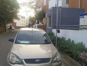 Ford Fiesta EXi 1.4 TDCi Ltd, 2009, Diesel MT in Chennai