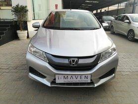 Honda City VTEC MT 2015 in Gurgaon