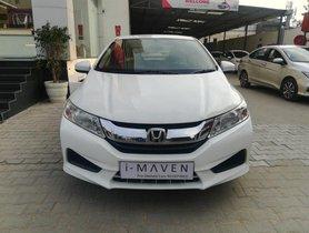 Used 2015 Honda City i-DTEC SV MT car at low price in Gurgaon