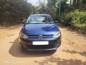 2014 Volkswagen Vento 1.5 TDI Comfortline MT for sale at low price in Bangalore