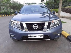 Nissan Terrano 2015 MT for sale in Mira Road