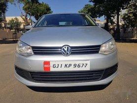 Volkswagen Vento Trendline Diesel, 2012, Diesel MT for sale in Ahmedabad