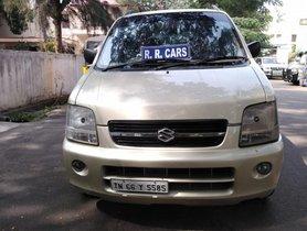 Maruti Suzuki Wagon R 2005 LXI MT for sale in Coimbatore