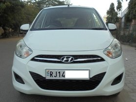 2011 Hyundai i10 Magna 1.2 iTech SE MT for sale at low price in Jaipur