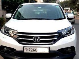 2015 Honda CR-V 2.4L 4WD AT for sale in Gurgaon