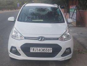 Hyundai i10 Asta 2014 MT for sale in Jaipur