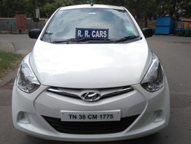 Hyundai Eon 1.0 Era Plus MT 2018 for sale in Coimbatore