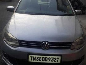 Volkswagen Vento 2010-2013 Petrol Highline AT for sale in Coimbatore