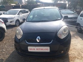 Used 2015 Renault Pulse RxL MT car at low price in Ahmedabad