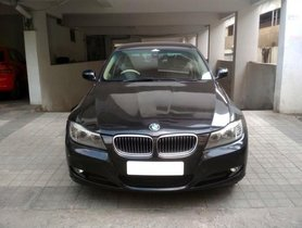 Used BMW 3 Series 2005-2011 AT car at low price in Hyderabad