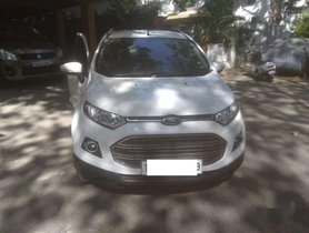 2014 Ford EcoSport AT for sale in Chennai
